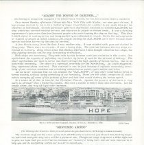 Image of HOPE/NEWS December/1963  page 4