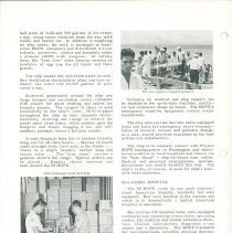 Image of HOPE/NEWS Report to the National Maritime Union  page 2