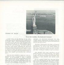 Image of HOPE/NEWS January/1964  page 4