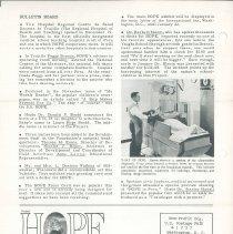 Image of HOPE/NEWS January/1964  page 6