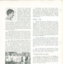 Image of HOPE/NEWS March/1964 page 2