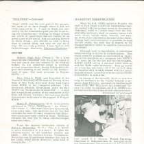 Image of HOPE/NEWS March/1964 page 3