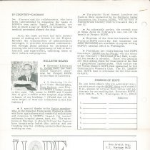 Image of HOPE/NEWS March/1964 page 4