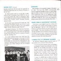 Image of HOPE NEWS Vol. 7, No. 1/1969 page 2