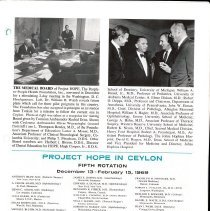 Image of HOPE NEWS Vol. 7, No. 1/1969 page 3