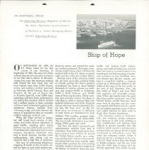Image of HOPE/NEWS April/May 1964 page  4