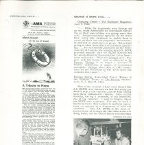 Image of HOPE/NEWS July 1964 page  7