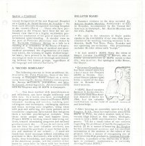 Image of HOPE/NEWS August 1964 page 4