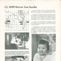 Image of HOPE/NEWS September/1964 page 3