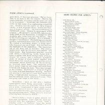 Image of HOPE/NEWS November/December /1964 page 2