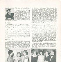Image of HOPE/NEWS November/December /1964 page 3