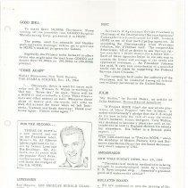 Image of HOPE/NEWS January/February/1965 page 5
