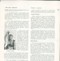 Image of HOPE/NEWS July/August 1965 page 4