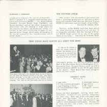 Image of HOPE/NEWS July/August 1965 page 5