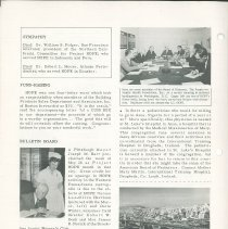 Image of HOPE/NEWS July/August 1965 page 6