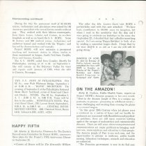 Image of HOPE/NEWS September/October 1965 page  2