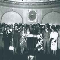 Image of Reunion 1987 in San Francisco Natal Brazil