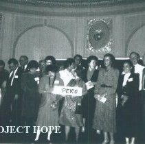 Image of Reunion 1987 in San Francisco Peru