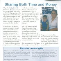 Image of HOPE News Fall 2007 page 3