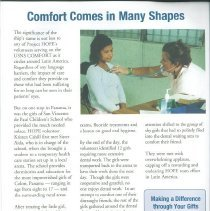 Image of HOPE News Fall 2007 page 5