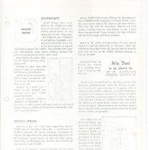 Image of HOPE/NEWS January/February 1966 page 3