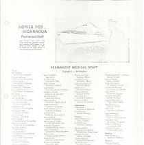 Image of HOPE/NEWS January/February 1966 page 4
