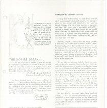 Image of HOPE/NEWS January/February 1966 page 5