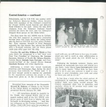 Image of HOPE/NEWS March/April 1966 page   2