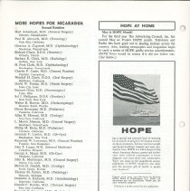 Image of HOPE/NEWS May/June 1966 page 4
