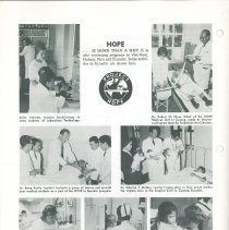 Image of HOPE/NEWS May/June 1966 page 6