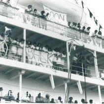 Image of Jamaica Voyage IX