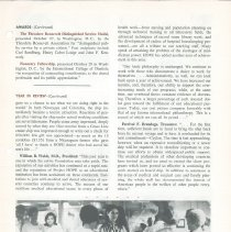 Image of HOPE News Vol 5 No. 4/1967  Page 3