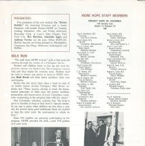 Image of HOPE News Vol 5 No. 4/1967 Page 7