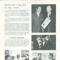 Image of HOPE News Vol. 6 No. 1/1968  Page 7