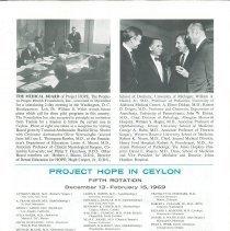 Image of HOPE NEWS Vol 7 No l/1969 Pg 3