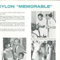 Image of HOPE NEWS Vol 7 No l/1969 Pg 5