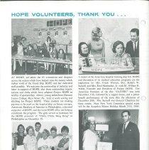 Image of HOPE NEWS Vol 7 No l/1969 Pg 6