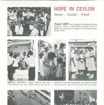 Image of HOPE News Vol 7 No 2/1969 Page 4