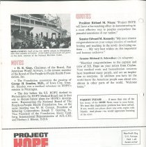 Image of HOPE News Vol 7 No 2/1969 Pg. 8