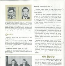 Image of HOPE News Vol 7 No. 3/1969  Page 2