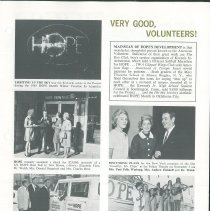 Image of HOPE News Vol 7 No. 3/1969 Page 7