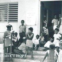 Image of In Jamaica Voyage IX.