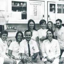 Image of Linda Nims, Carol Fredriksen, Martha Hopkins, Stephan O'Driscoll Jamaica IX