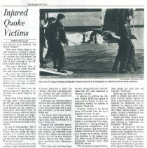 Image of From Armenia With HOPE February 10, 1989 page 2