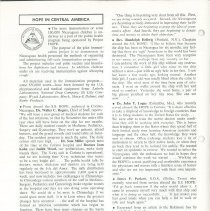 Image of HOPE/NEWS 8 & 9 1966 Page 2