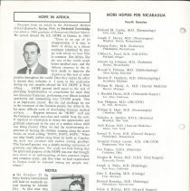 Image of HOPE/NEWS 8 & 9 1966 Page 4