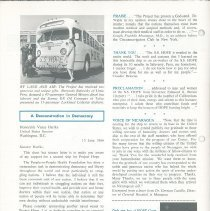 Image of HOPE/NEWS 11 & 12 1966 Page 2