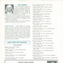 Image of HOPE/NEWS 11 & 12 1966 Page 3