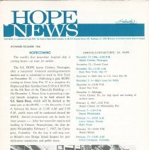 Image of HOPE/NEWS 11 & 12 1966 age 1