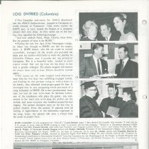 Image of Hope News Vol 5, No 3/1967 Page 2